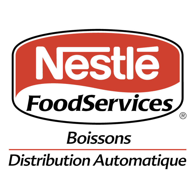 Nestle FoodServices vector logo