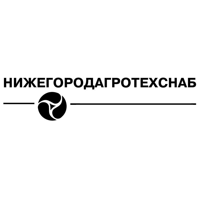 Nizhegorodagrotechsnab vector