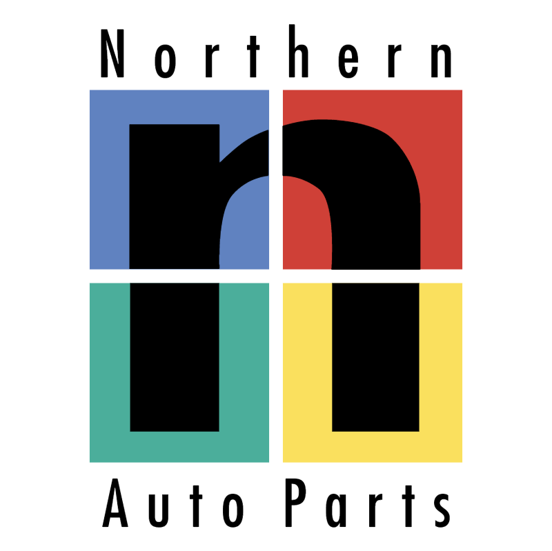 Northern Auto Parts vector