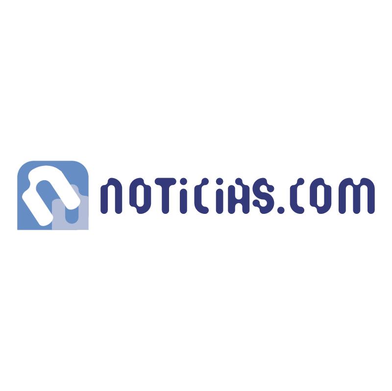 Noticias com vector logo