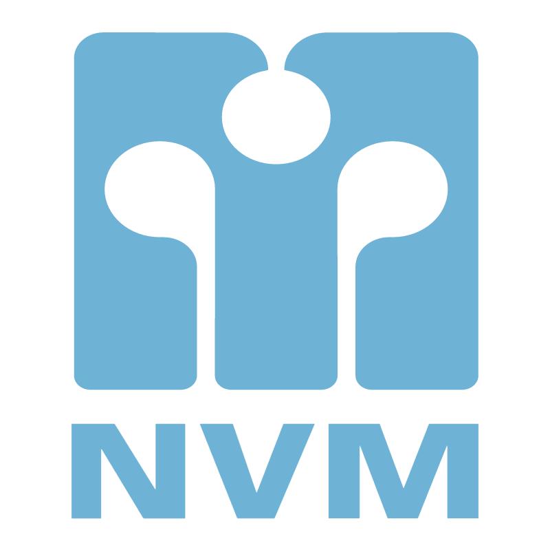 NVM Makelaar vector
