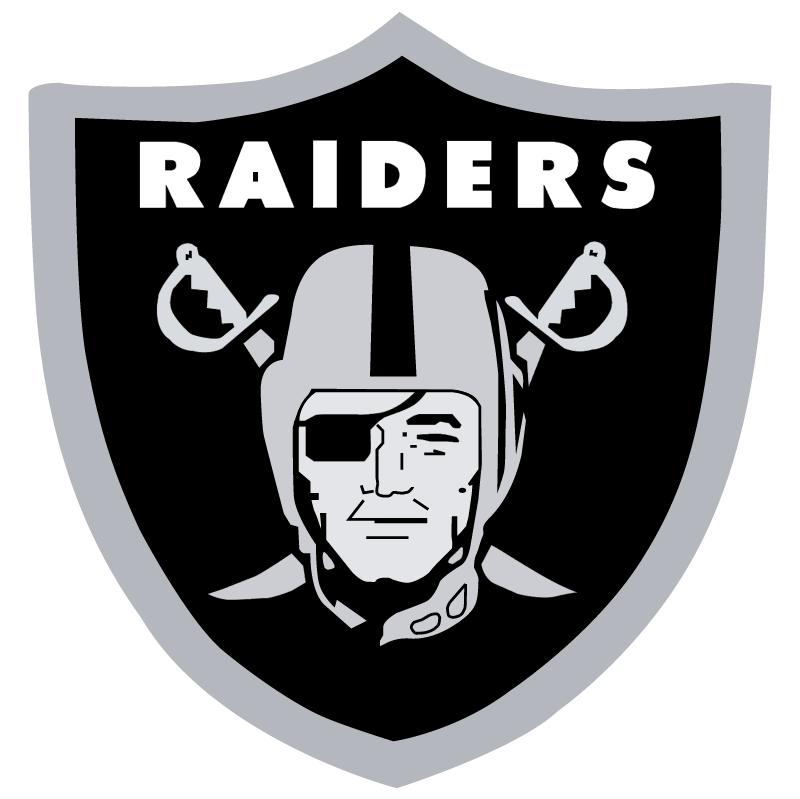 Oakland Raiders vector