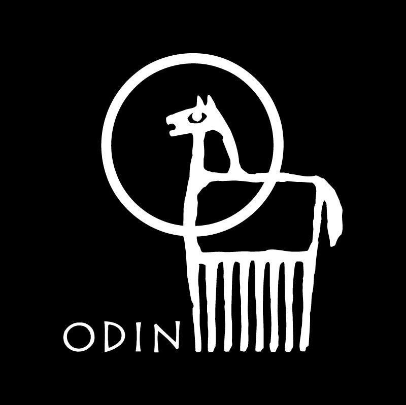 Odin Fond vector