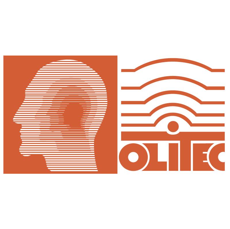 Olitec vector logo