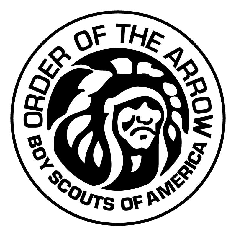 Order Of The Arrow vector