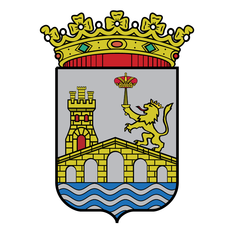 Ourense vector
