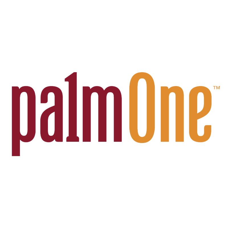 PalmOne vector
