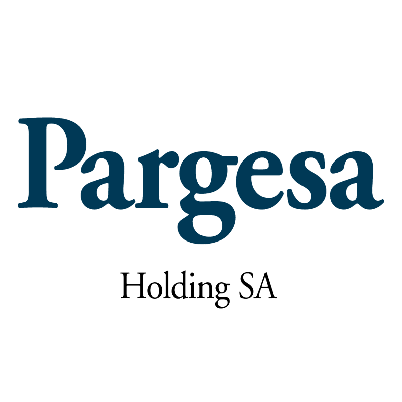 Pargesa Holding vector