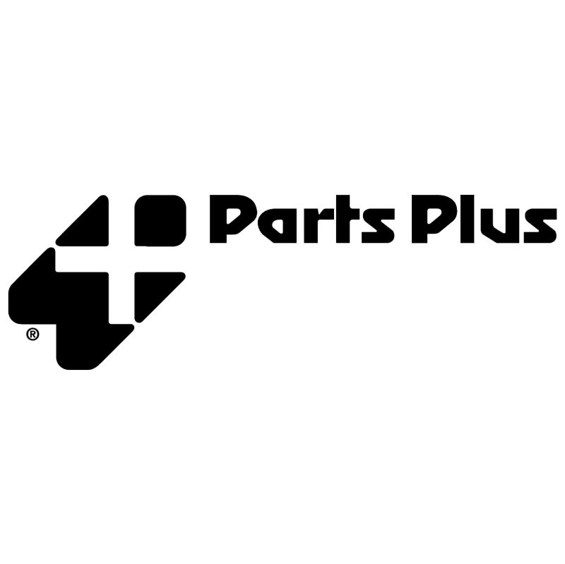 Parts Plus vector