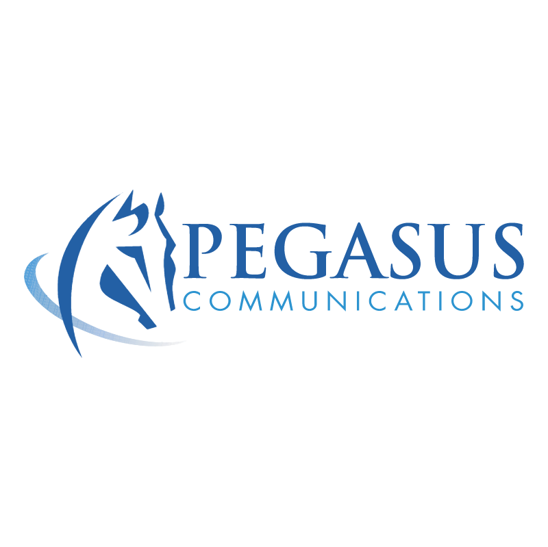 Pegasus Communications vector