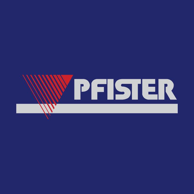 Pfister vector