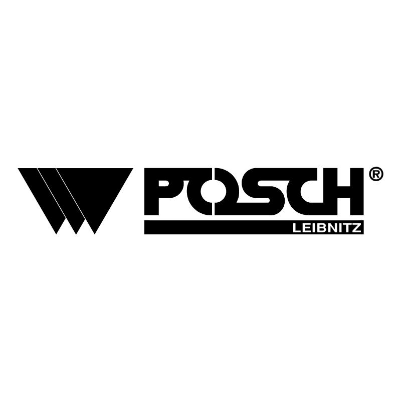 Posch vector