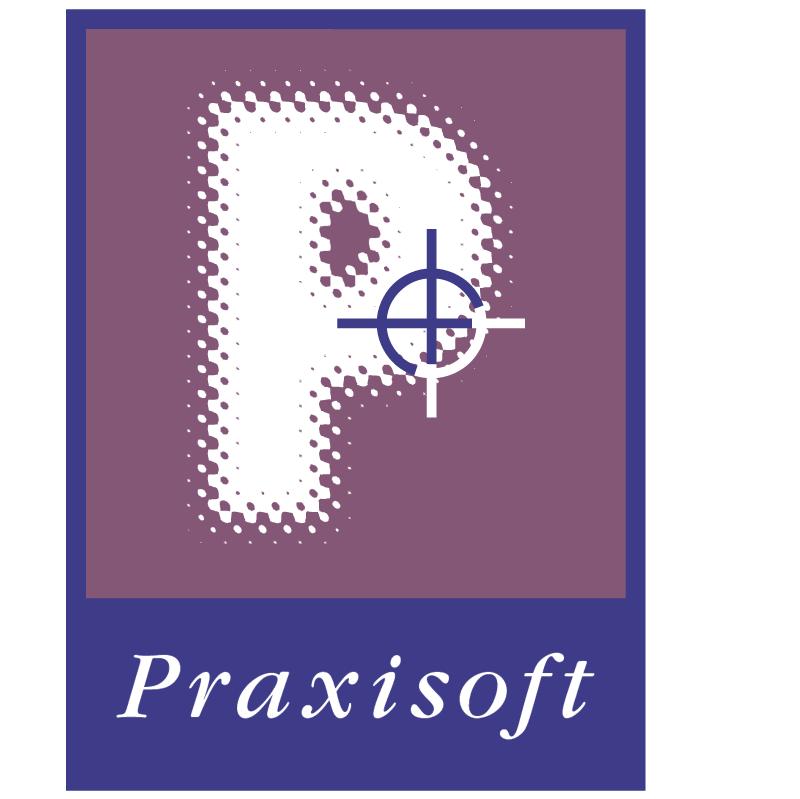 Praxisoft vector