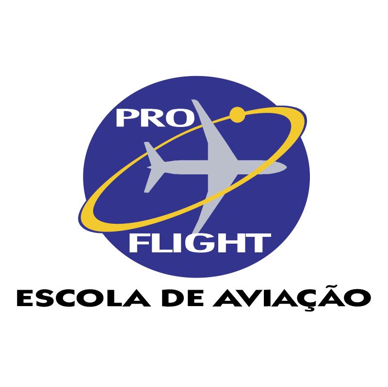 Pro Flight vector
