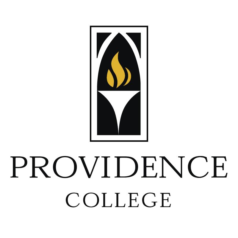 Providence College vector logo
