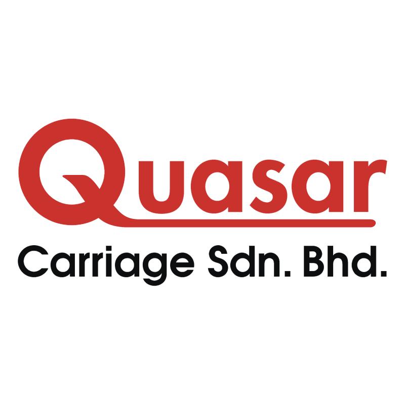 Quasar Carriage vector