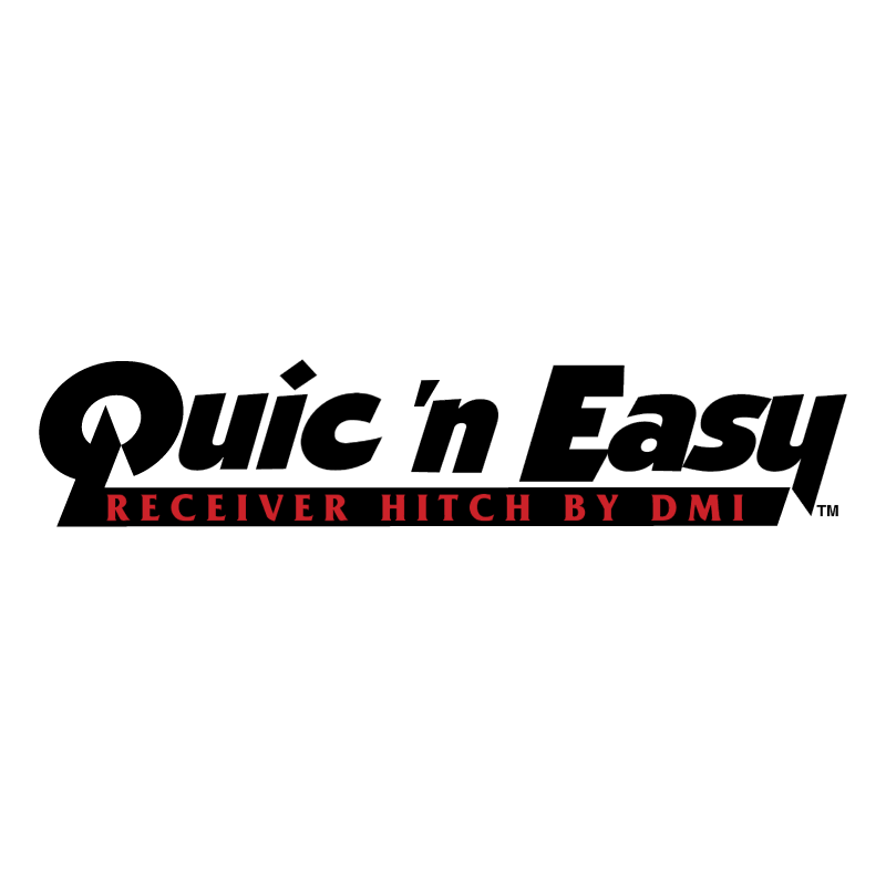 Quic 'n Easy vector