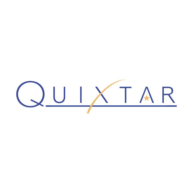 Quixtar vector