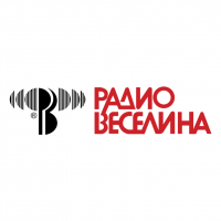 Radio Veselina vector