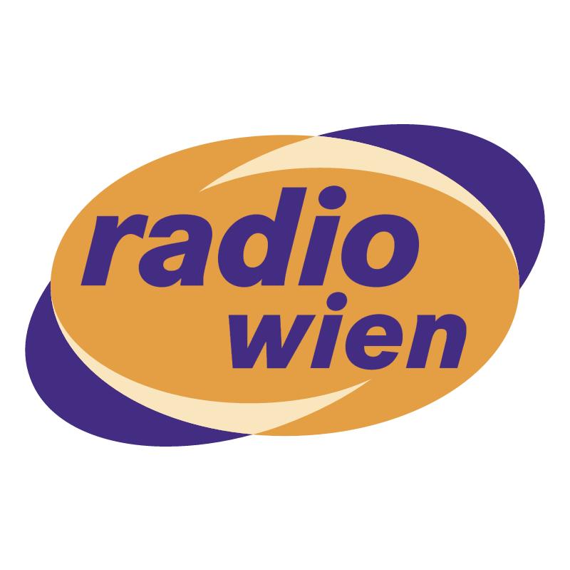 Radio Wien vector