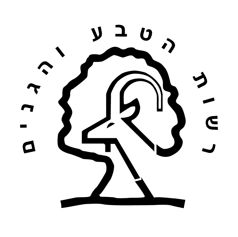 Rashut a Teva Israel vector