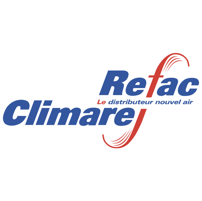 Refac Climare vector logo