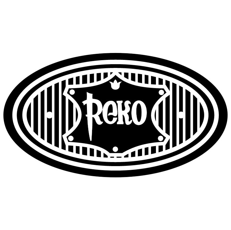 Reko vector