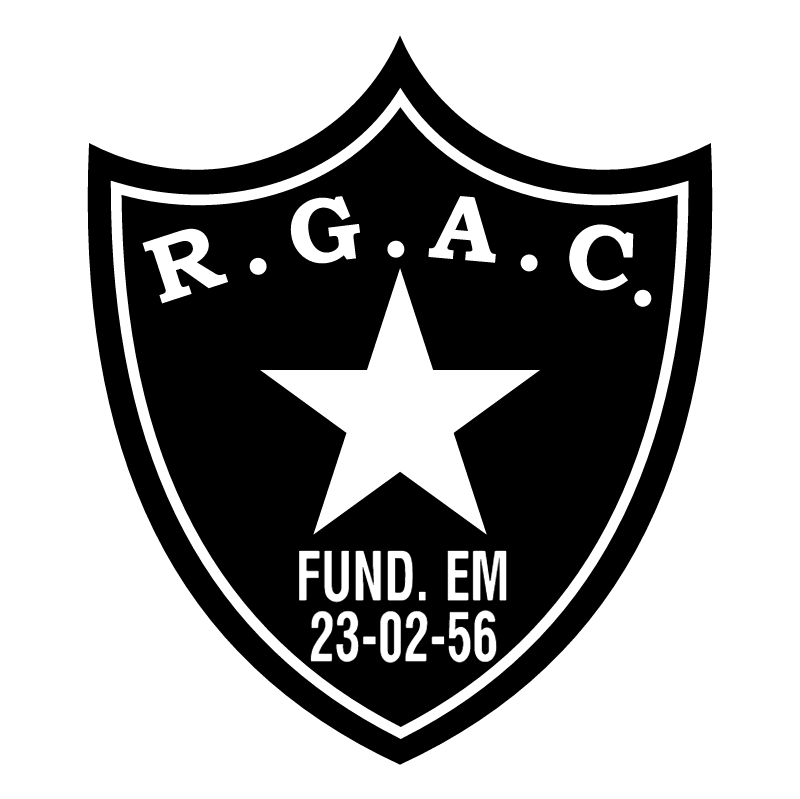 Rio Grande Atletico Clube de Porto Alegre RS vector