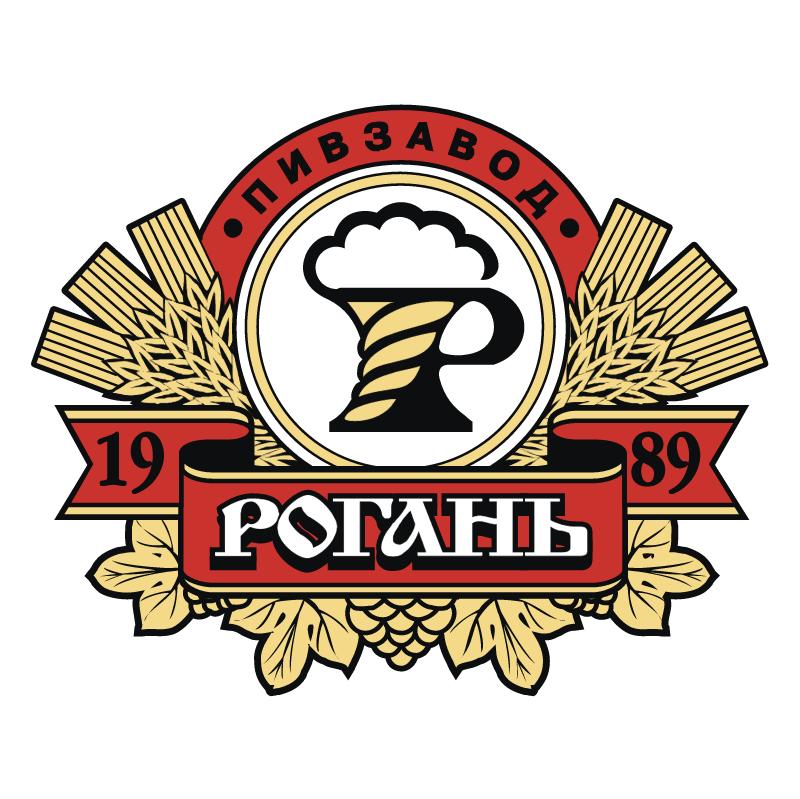 Rogan vector logo
