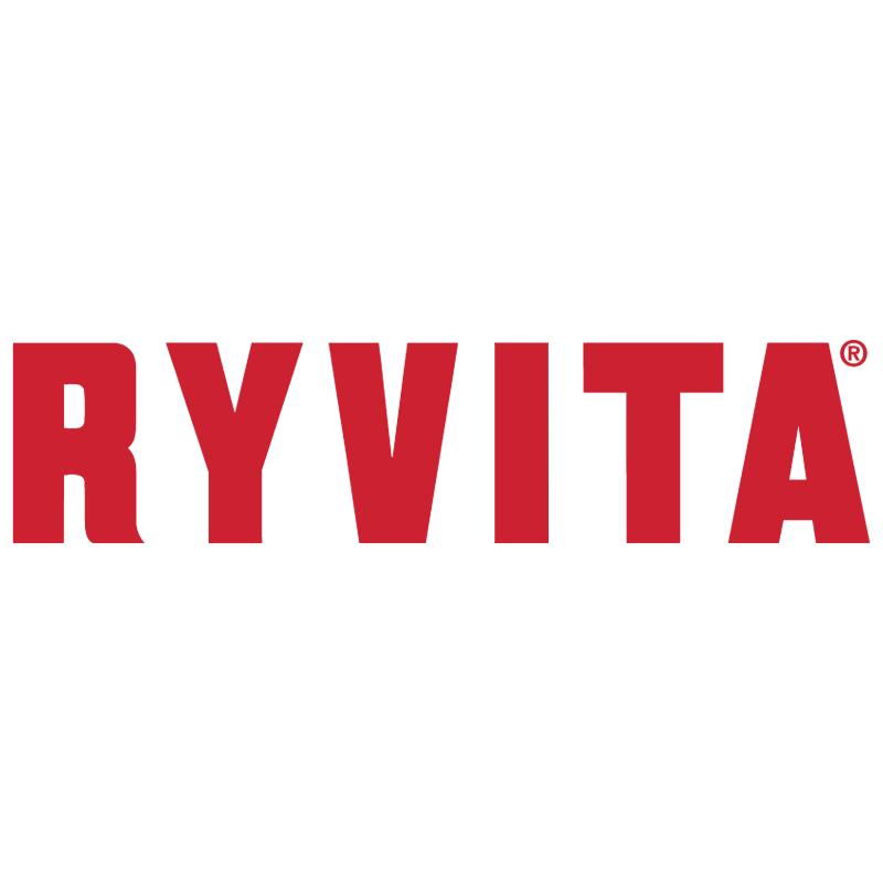 Ryvita vector logo