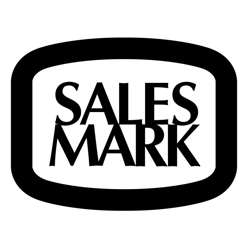 Sales Mark vector