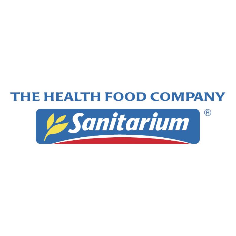 Sanitarium vector