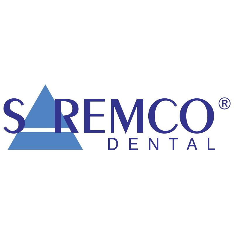 Saremco Dental vector
