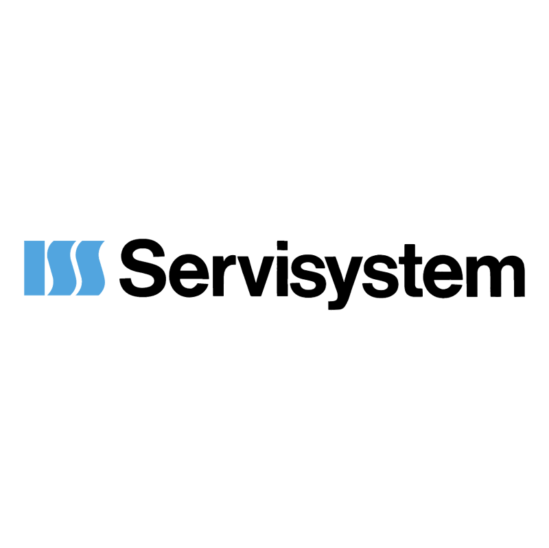 Servisystem vector