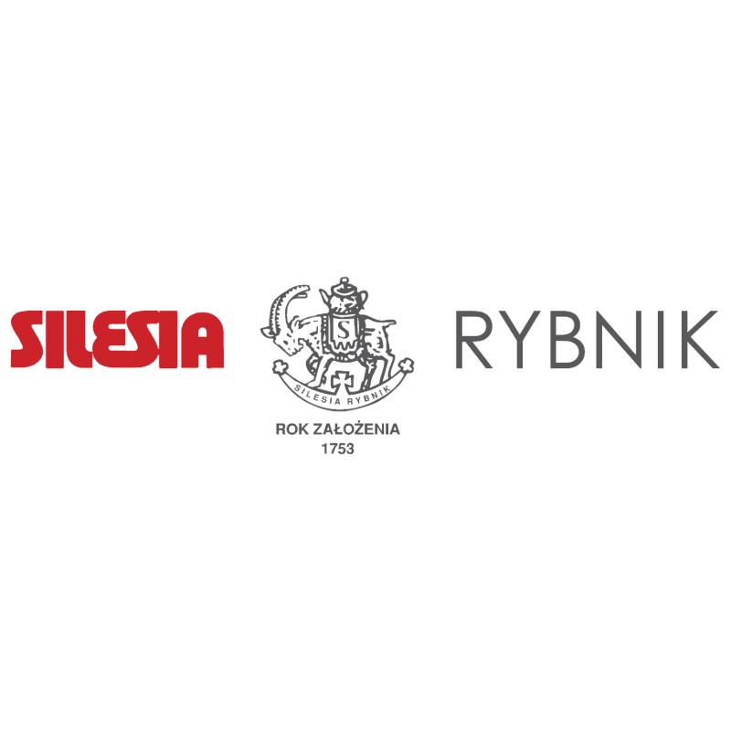 Silesia Rybnik vector
