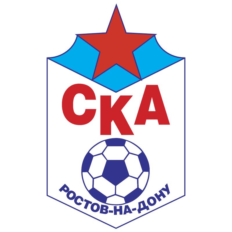 SKA Rostov na Donu vector