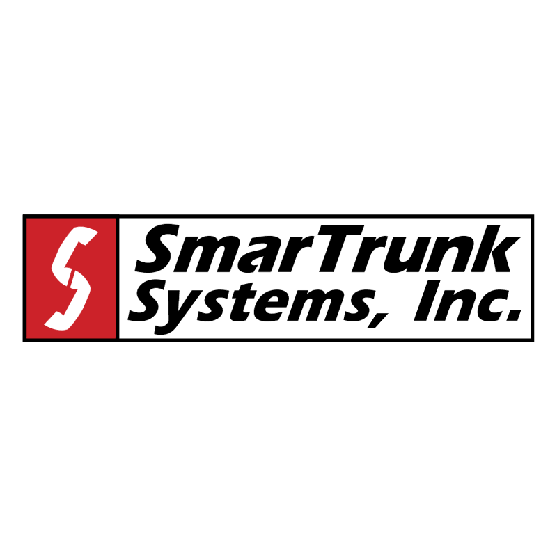 SmarTrunk Systems vector