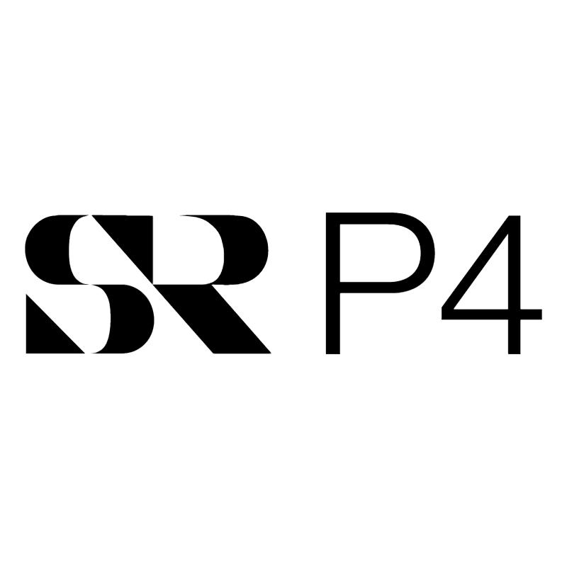 SR P4 vector