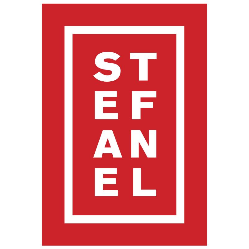 Stefanel vector