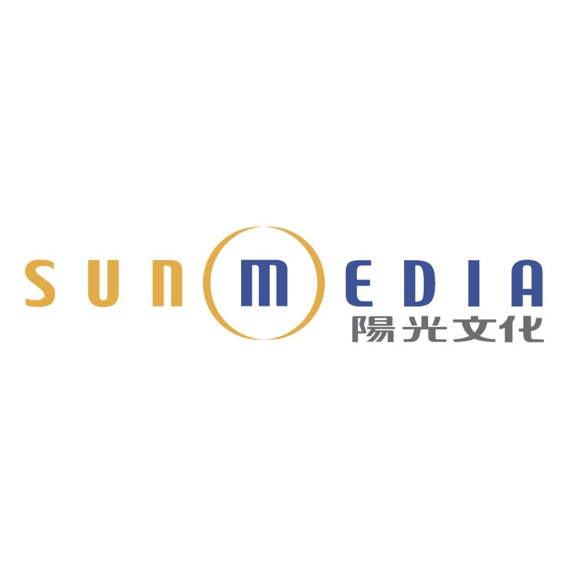 SunMedia vector