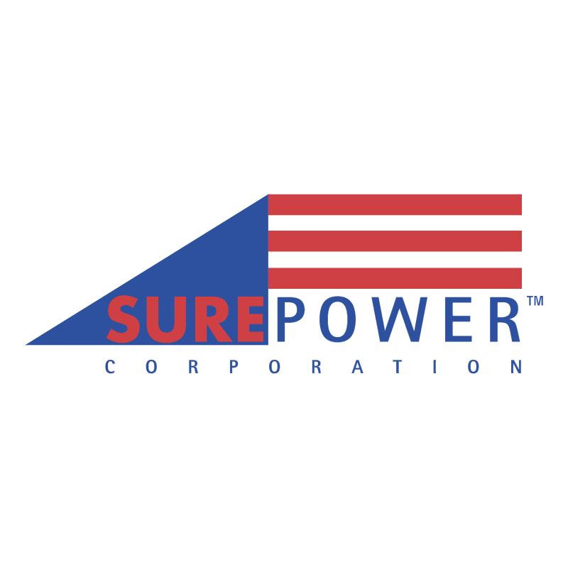 SurePower vector