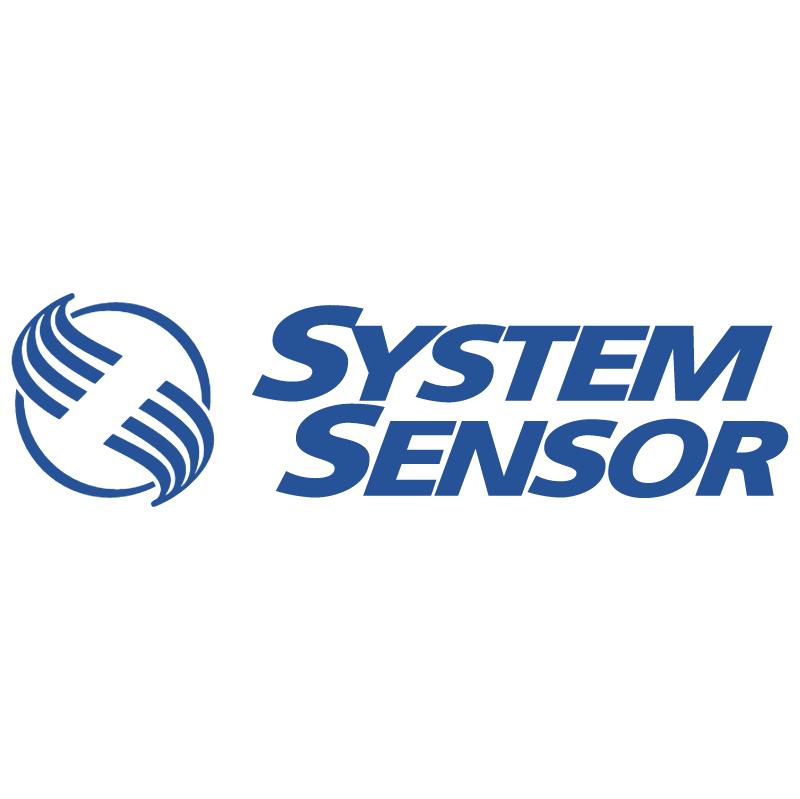 System Sensor vector