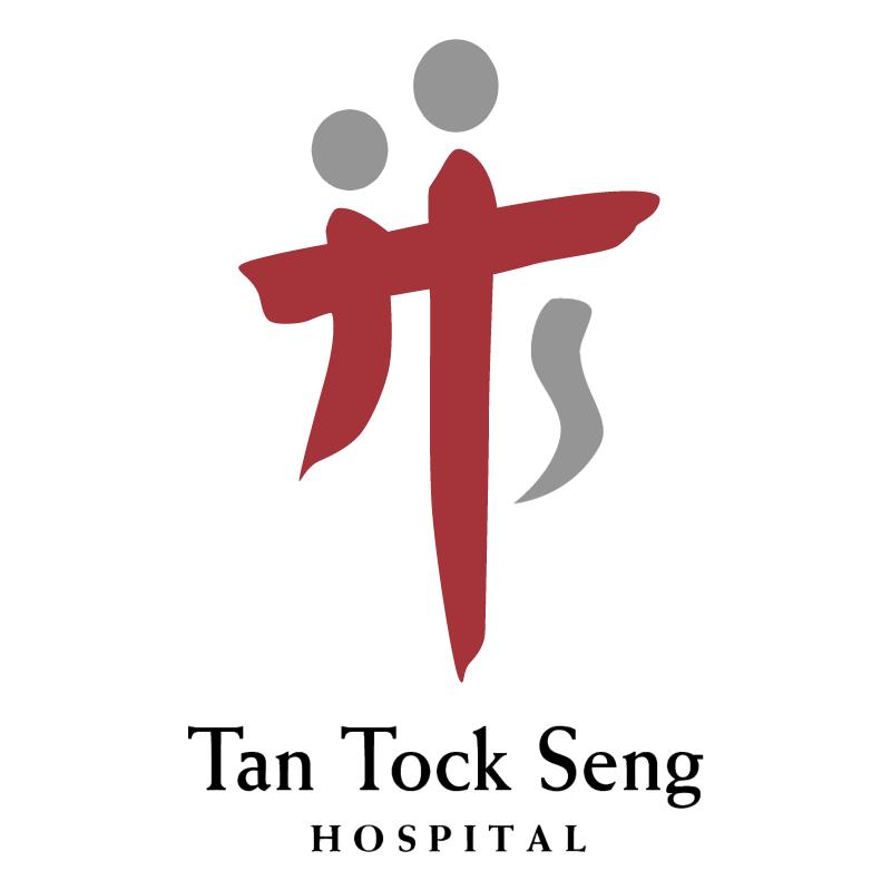 Tan Tock Seng Hospital vector