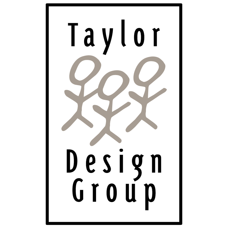 Taylor Design Group vector