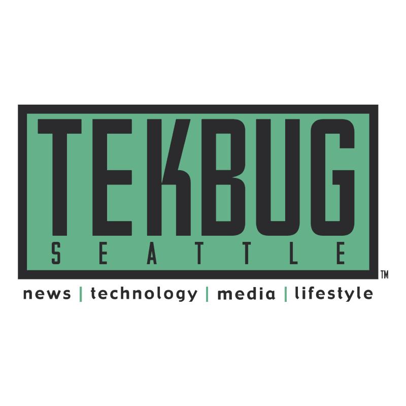 Tekbug Seattle vector