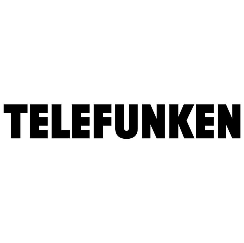 Telefunken vector