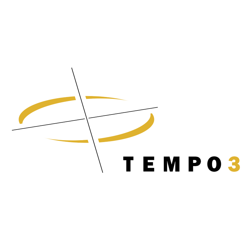 Tempo 3 vector