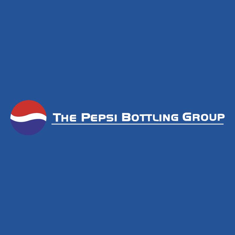 The Pepsi Bottling Group vector
