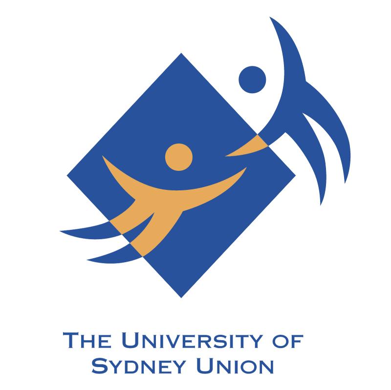 The University of Sydney Union vector