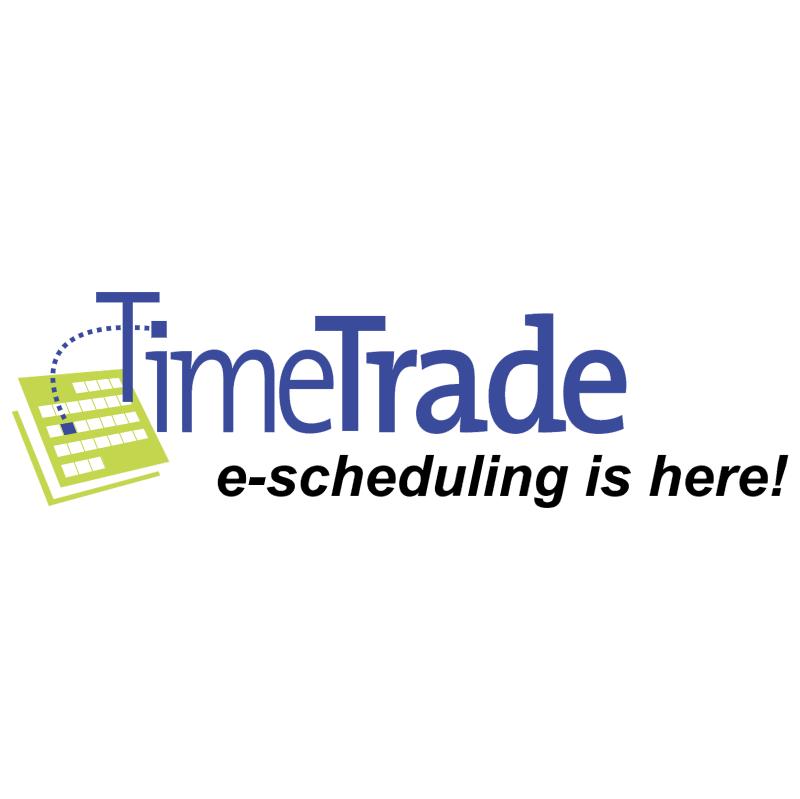 TimeTrade Systems vector